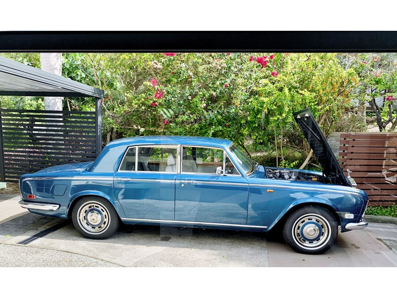rolls-royce silver shadow 791416 010