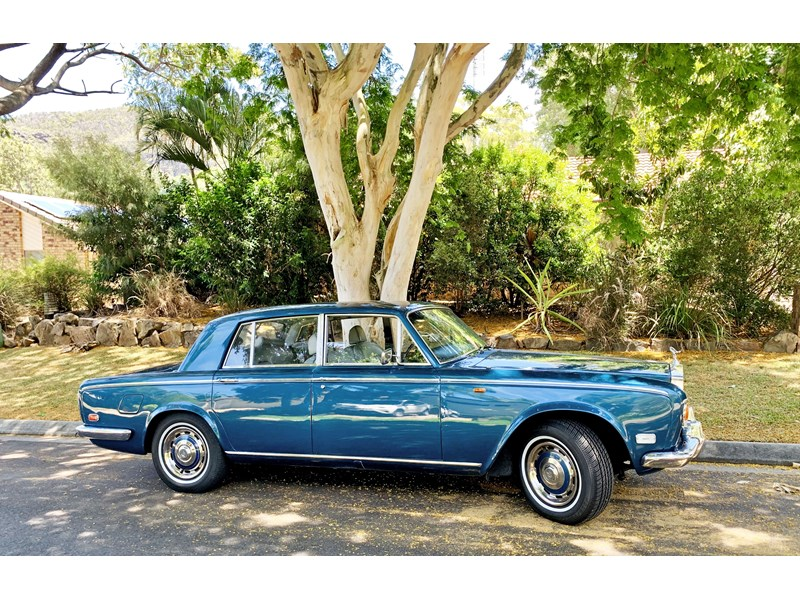 rolls-royce silver shadow 791416 004