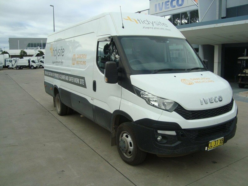 iveco daily 50c17 801245 002