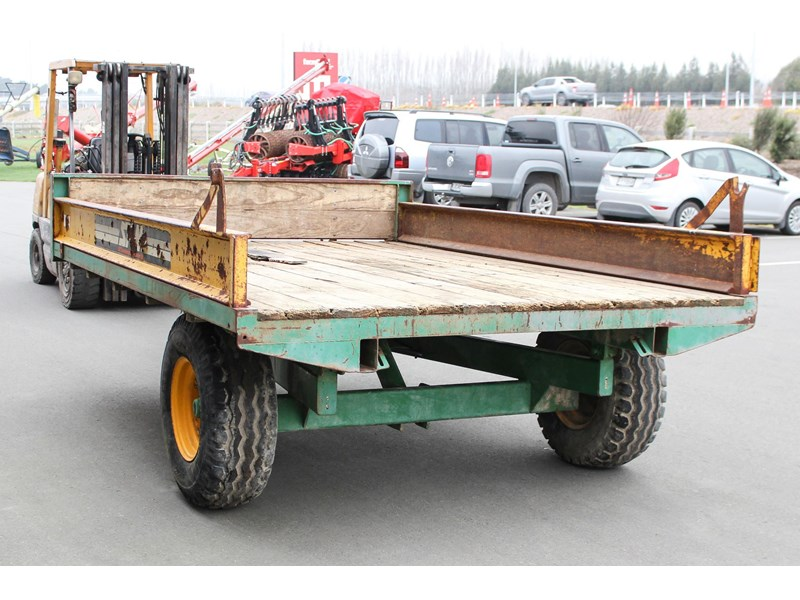 sam single axle trailer 801775 004