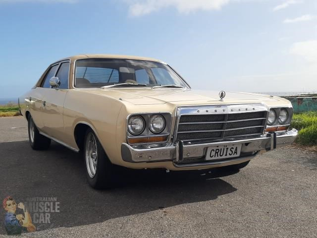 chrysler valiant 802542 002