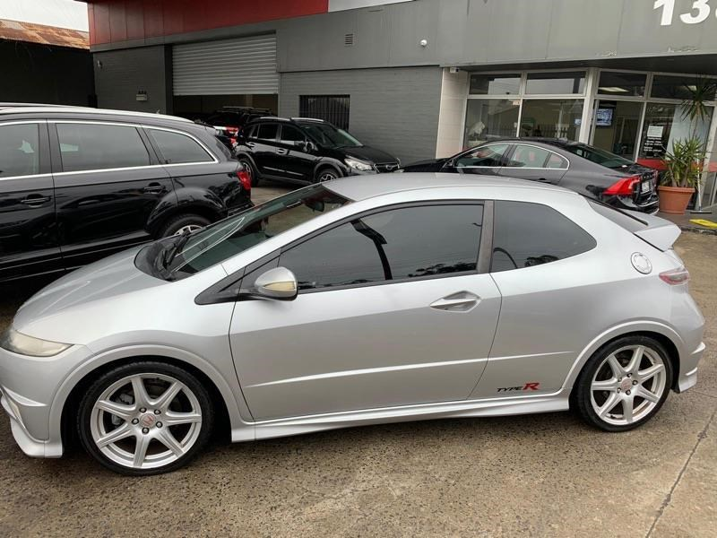 honda civic 802494 007