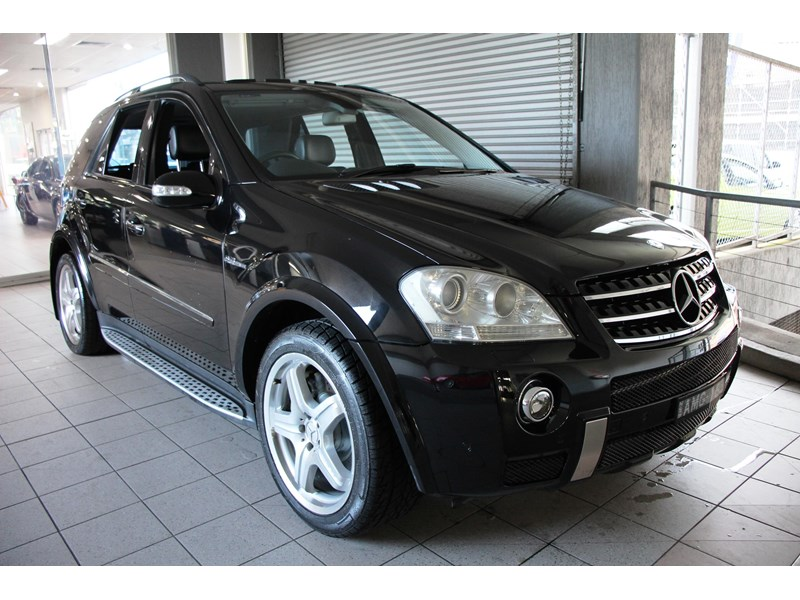 mercedes-benz ml 802754 002