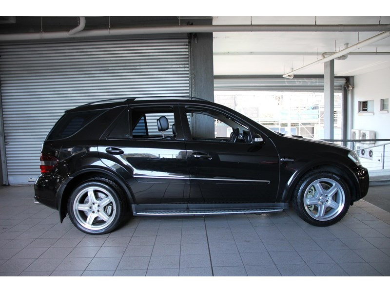 mercedes-benz ml 802754 004