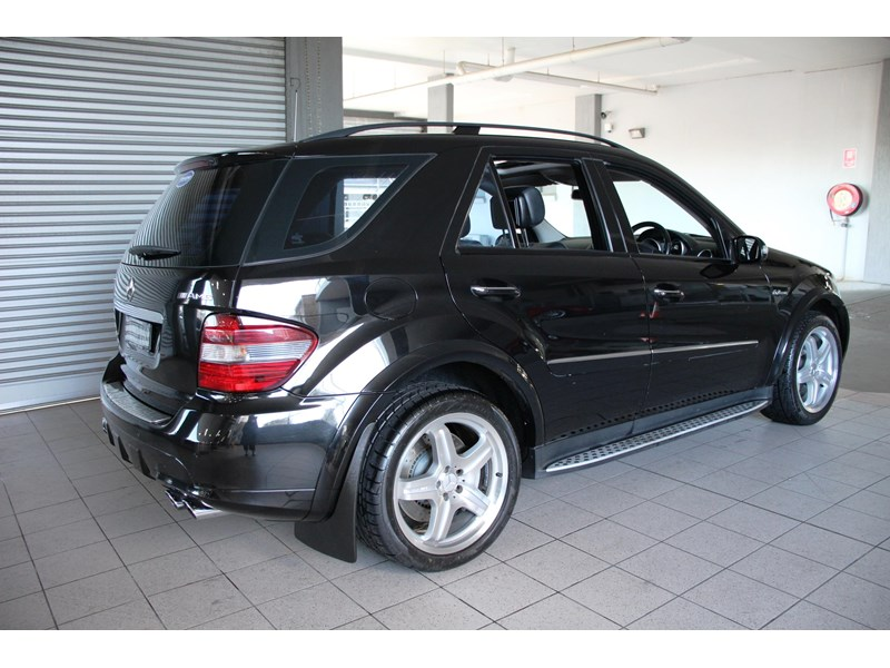 mercedes-benz ml 802754 005