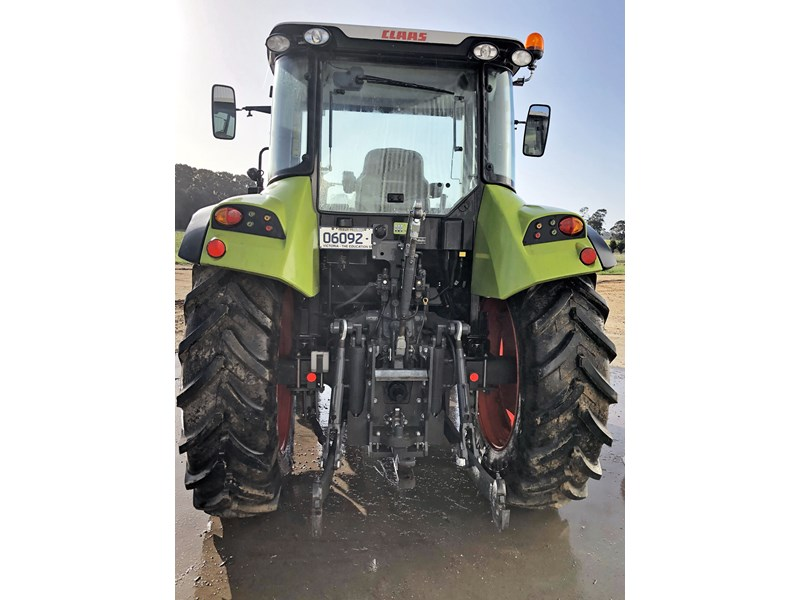 claas arion 430 cis 803183 003