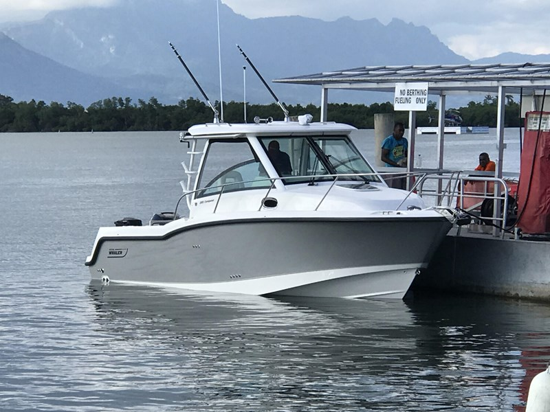 boston whaler 285 conquest 245299 029