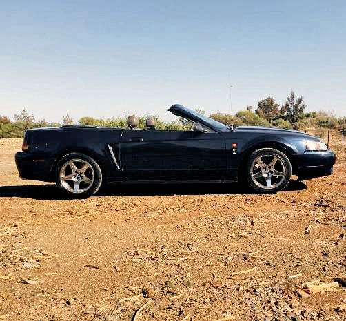 ford mustang 803133 001