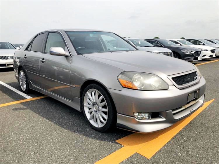 toyota mark 802718 001