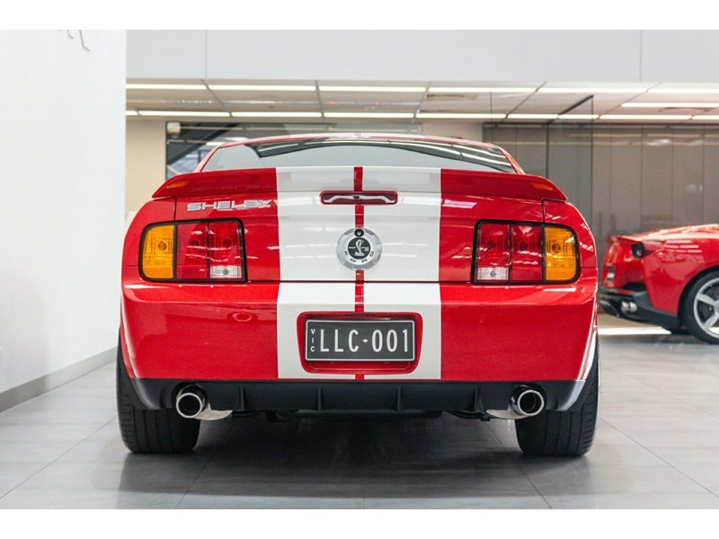 ford mustang 803715 009