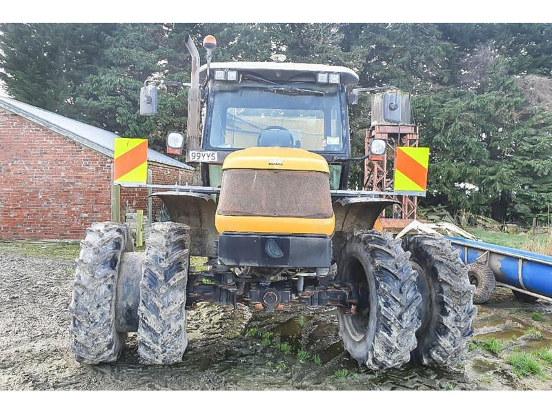unknown multidrive 4200 self propelled bulky 804515 004