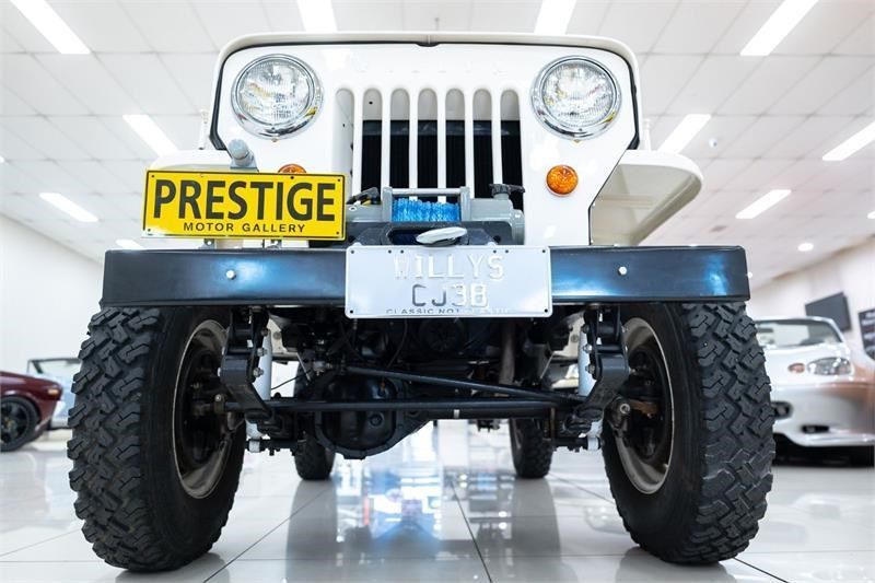 jeep willy 804633 006