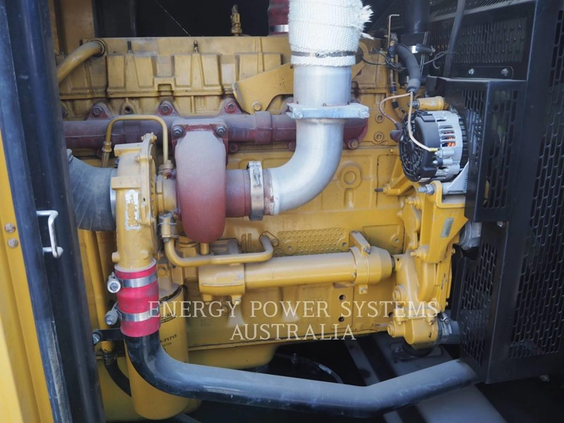 caterpillar geh275 734370 007