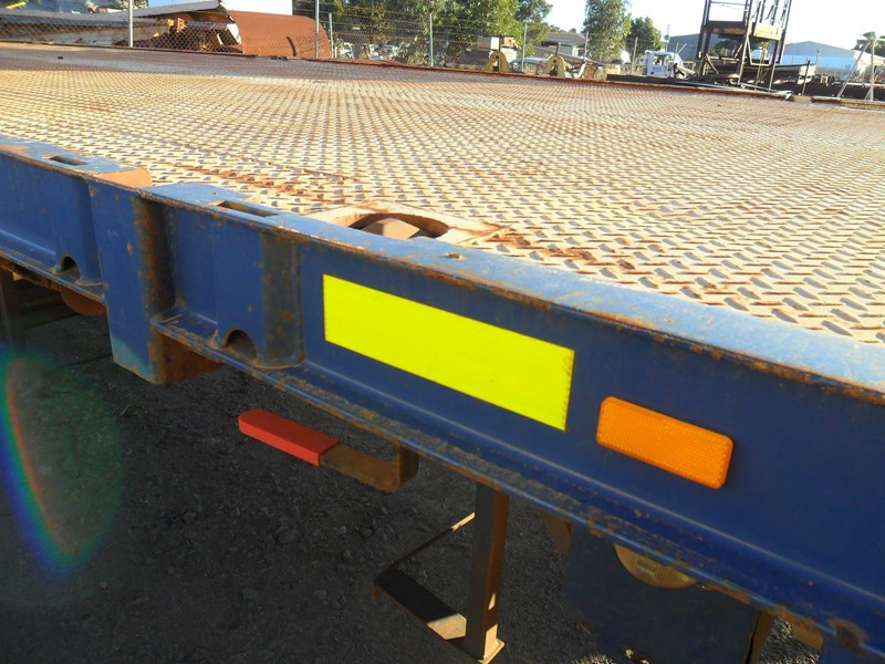 southern cross extendable triaxle flat top 800172 011