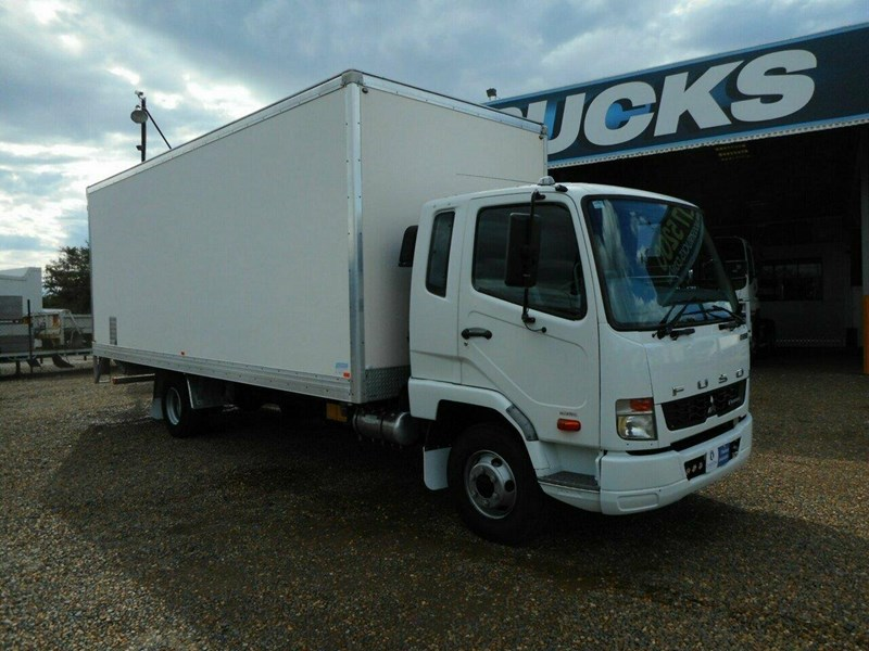 fuso fighter fk 805165 001