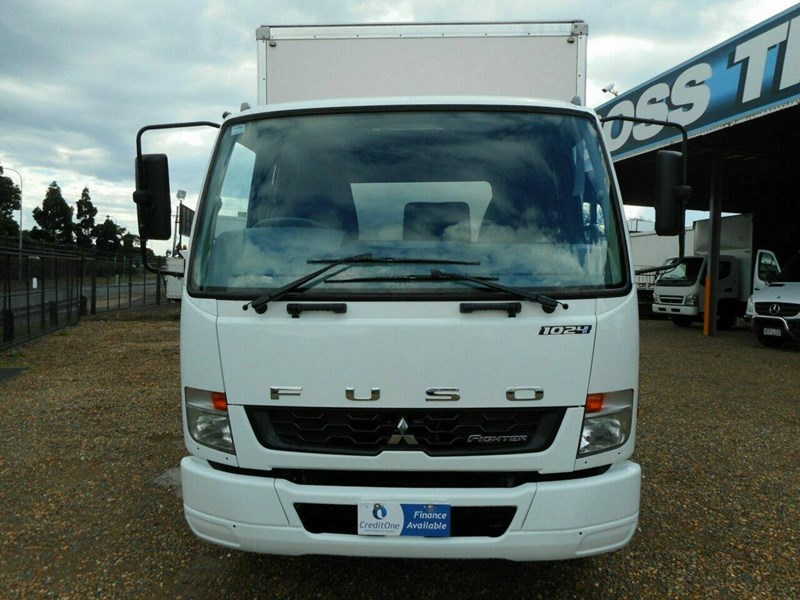 fuso fighter fk 805165 007
