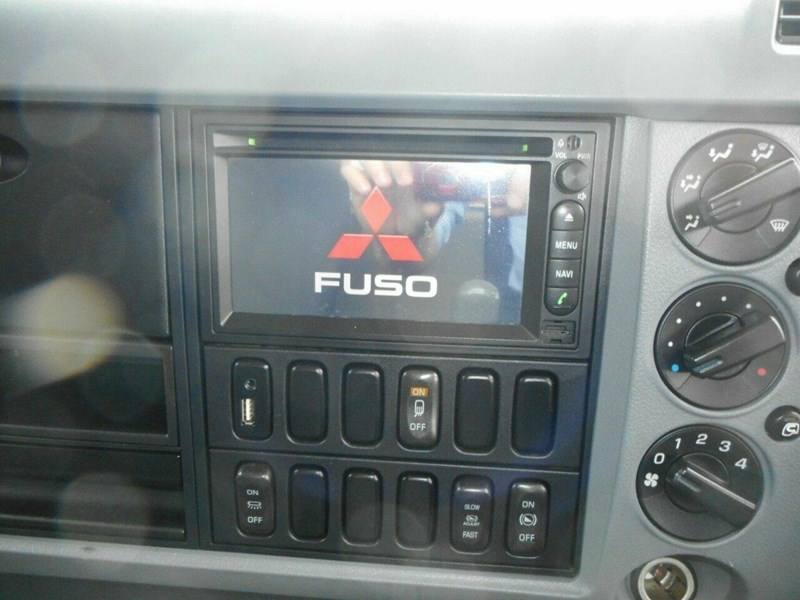 fuso fighter fk 805165 010