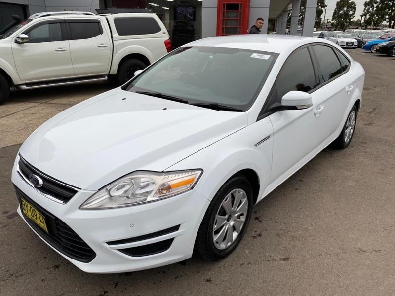 ford mondeo 804949 009