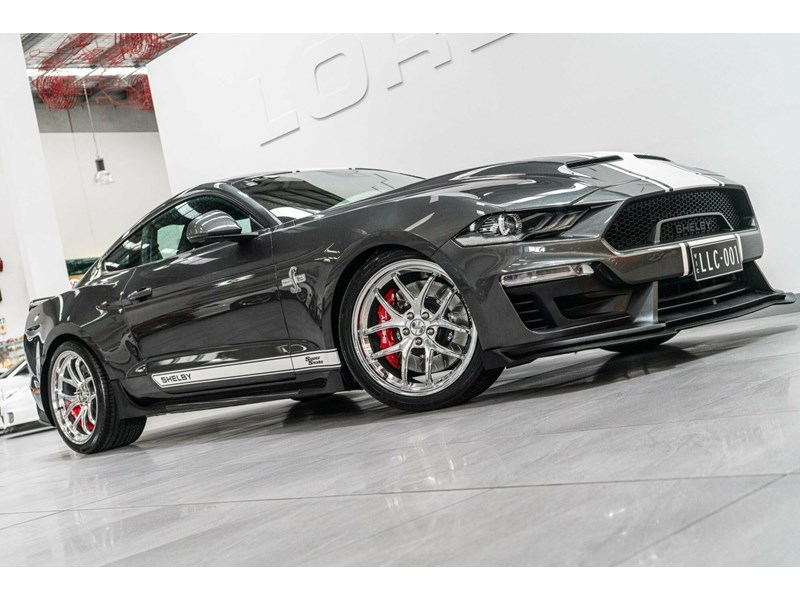ford mustang 805345 004