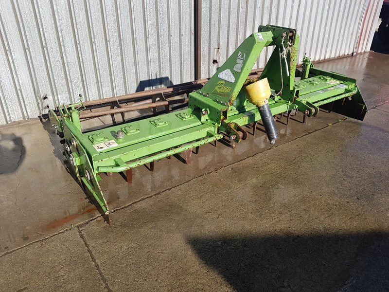 celli ranger 3.0m power harrow 805667 001