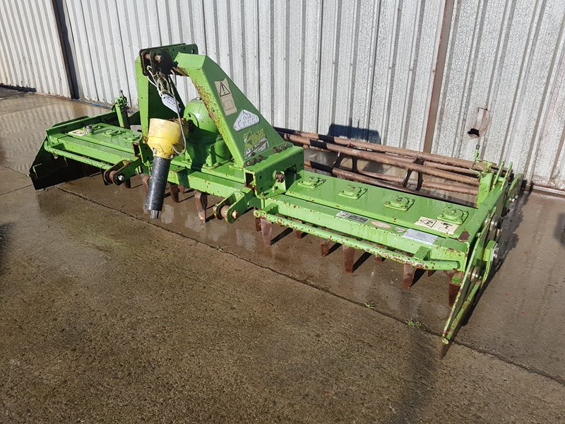 celli ranger 3.0m power harrow 805667 002