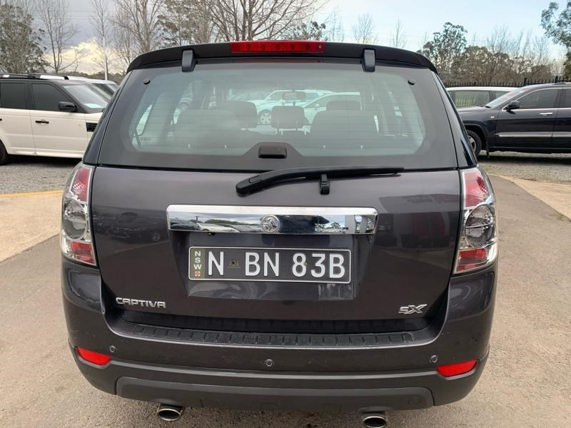 holden captiva 803484 004