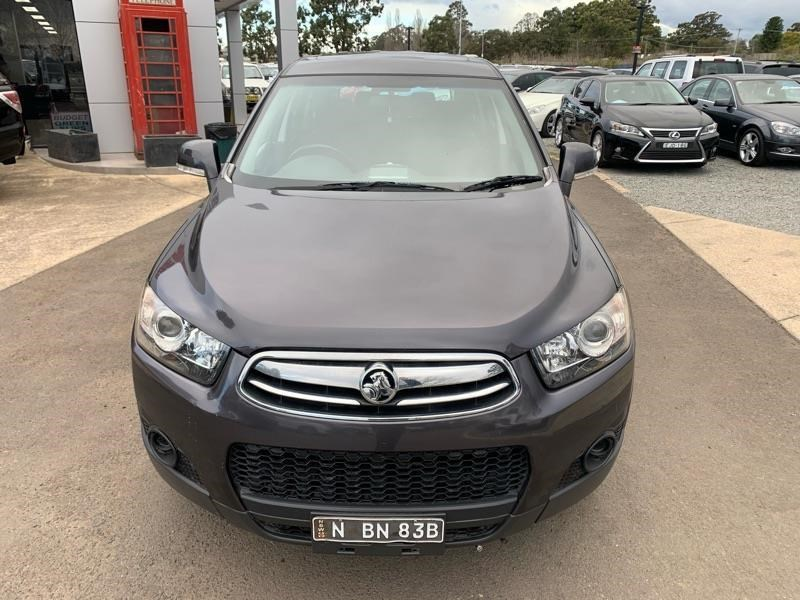 holden captiva 803484 013