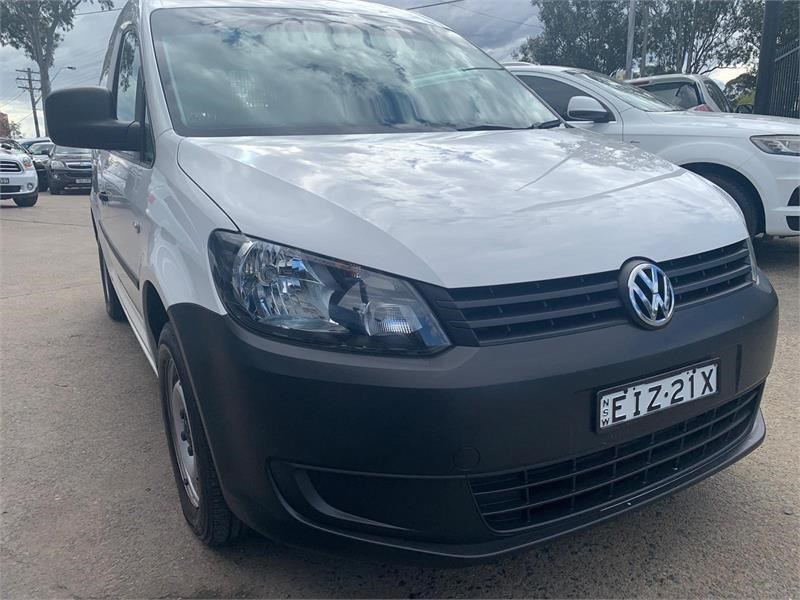 volkswagen caddy 805595 002