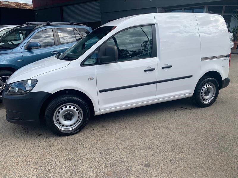volkswagen caddy 805595 007