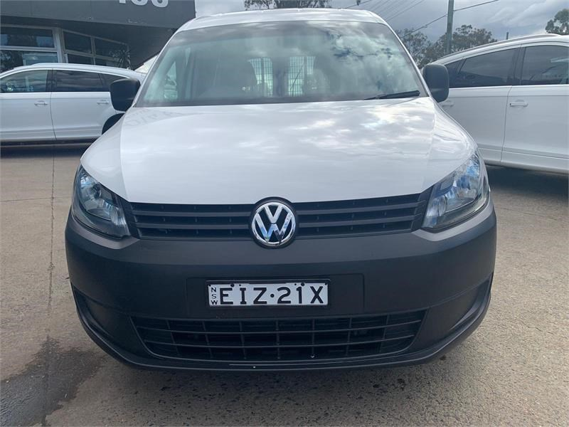 volkswagen caddy 805595 008