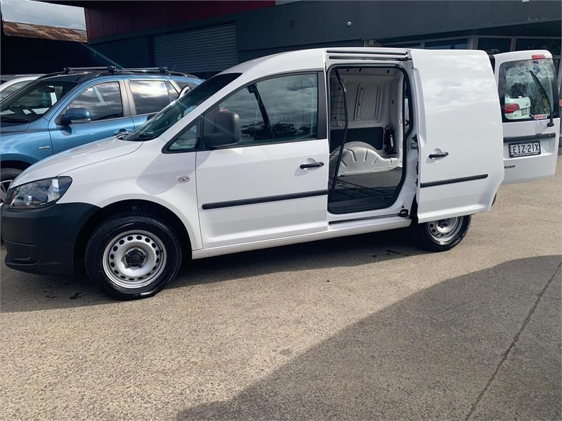 volkswagen caddy 805595 022
