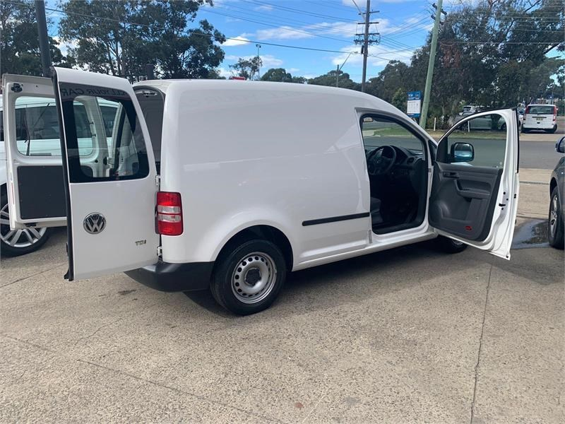 volkswagen caddy 805595 023