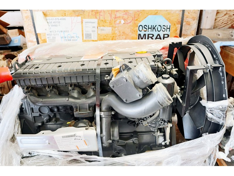 mercedes-benz om906 engine 807905 002