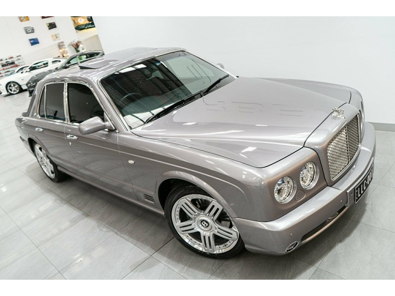bentley arnage 806535 002