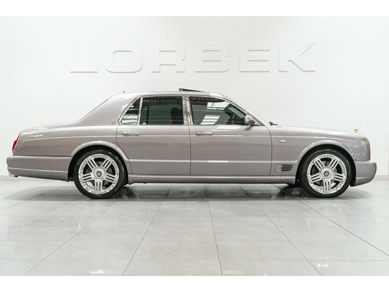 bentley arnage 806535 007