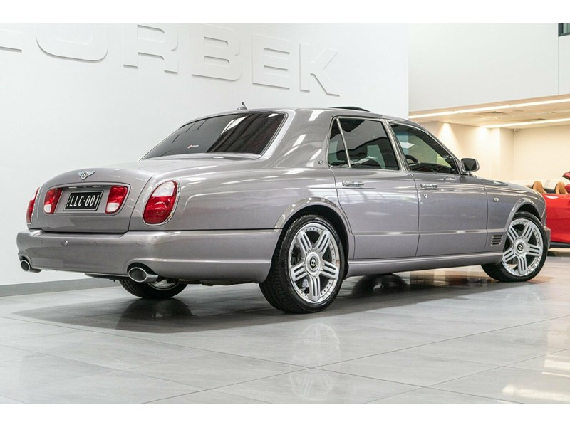 bentley arnage 806535 008