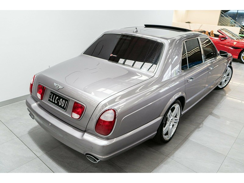 bentley arnage 806535 009
