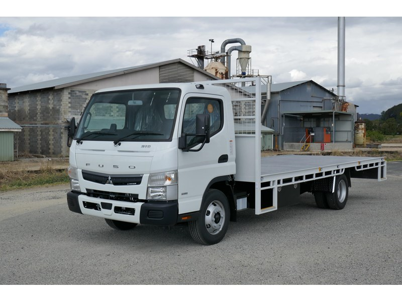 fuso canter 918 806737 005