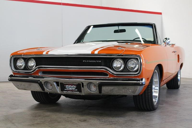 plymouth road runner 536417 014