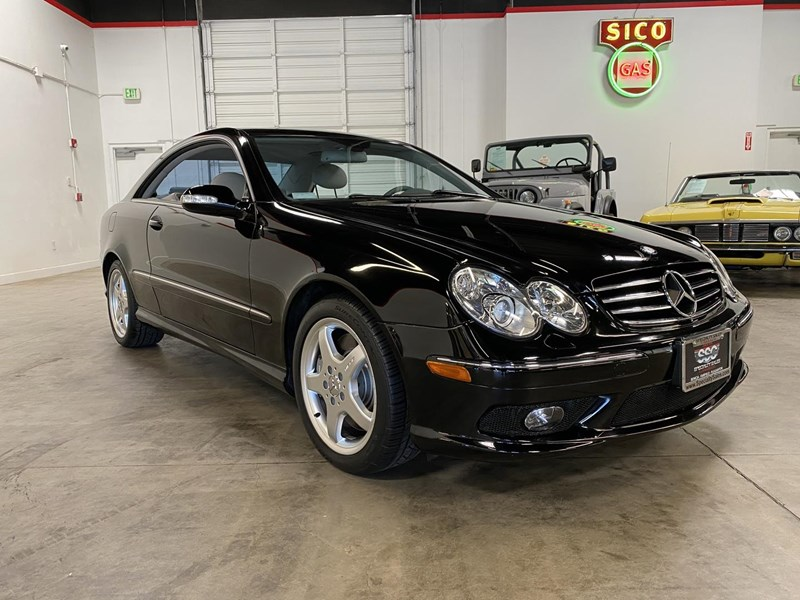 mercedes-benz clk500 798418 015