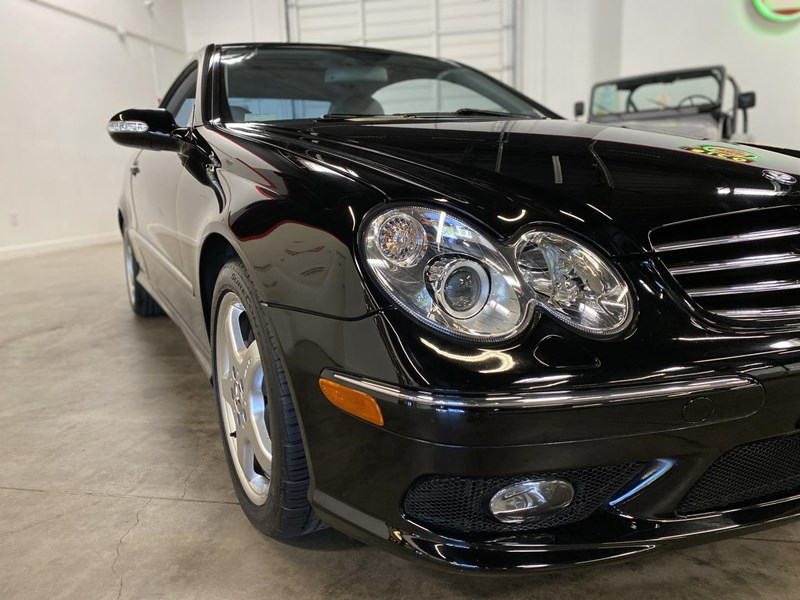 mercedes-benz clk500 798418 017