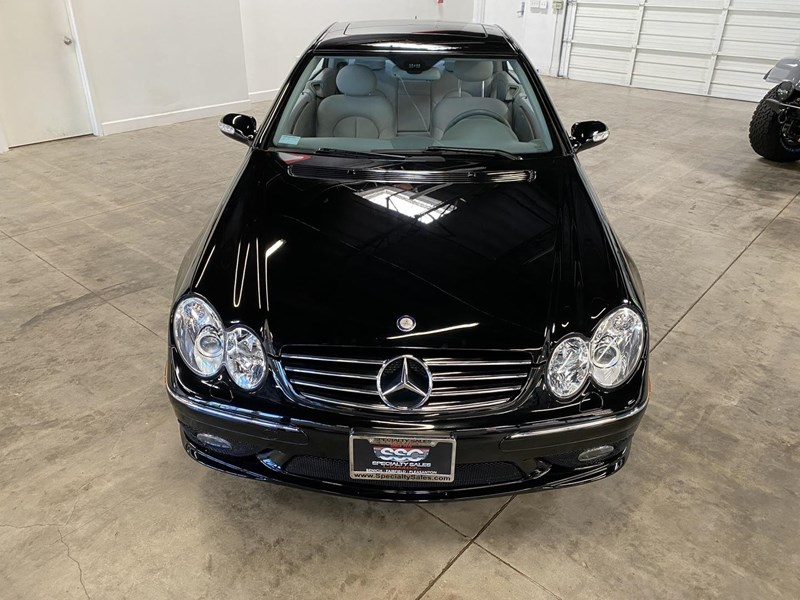 mercedes-benz clk500 798418 019