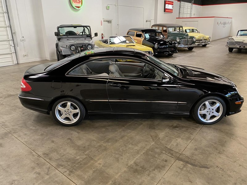 mercedes-benz clk500 798418 014