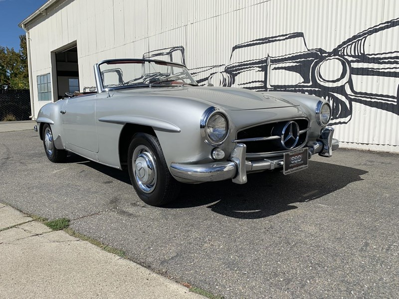 mercedes-benz 190sl 644524 015