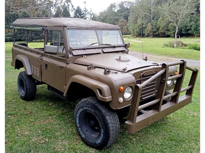 land rover series 3 802335 002