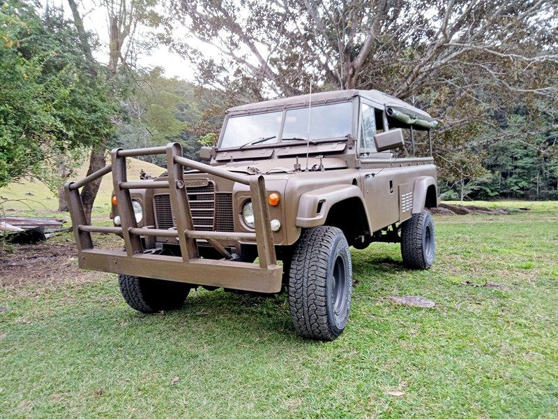 land rover series 3 802335 001