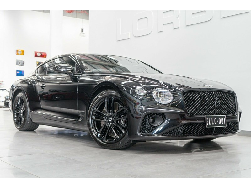 bentley continental 807044 001