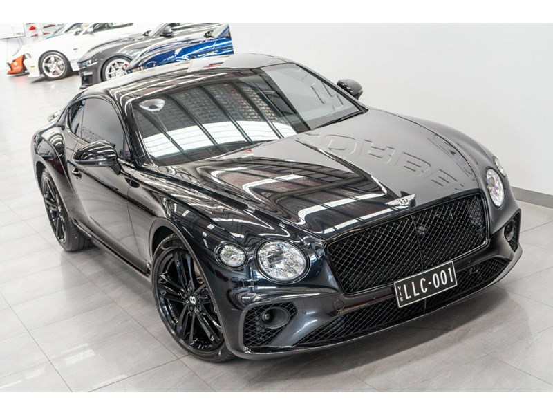 bentley continental 807044 002