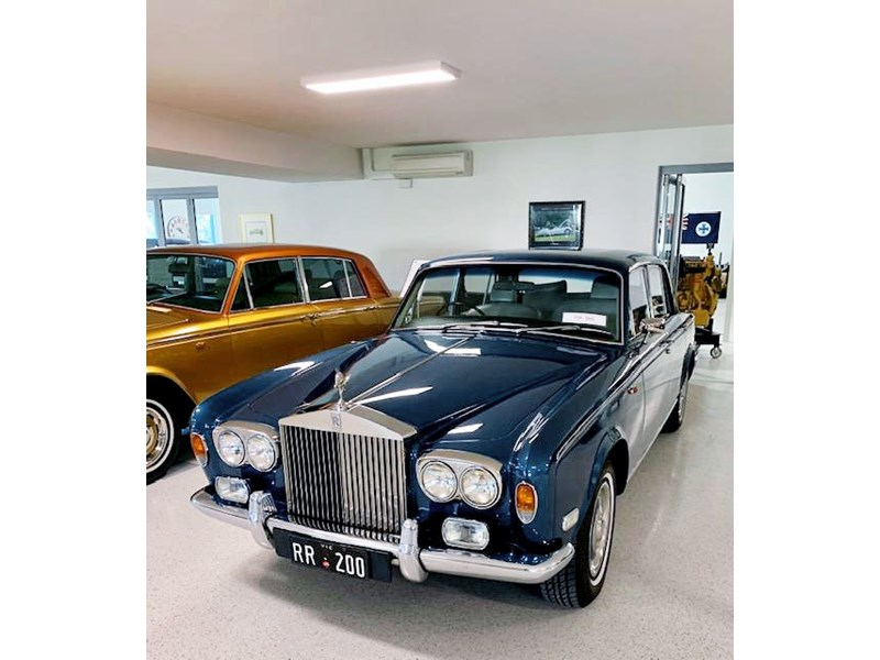 rolls-royce silver shadow 791416 012