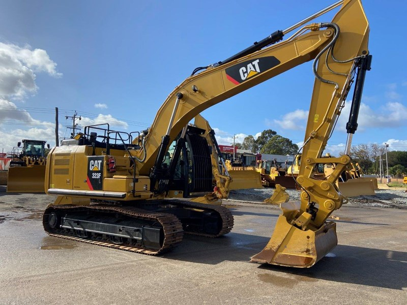 caterpillar 323fl 807709 002